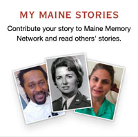My Maine Stories