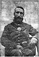 John Edward Horton