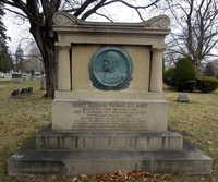 Henry Goddard Thomas stone