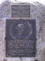 Jacob Cousins Memorial, Portland, 1935