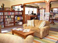 Community Living Room