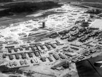 Presque Isle Army Airfield, ca. 1942