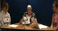 Nan Libby Interview on Workman Hospital