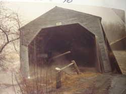 Low's Bridge Flood of 1987