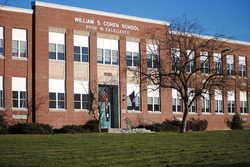 Modern William S. Cohen School