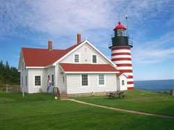 2008, 200 Years Old Light Station