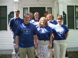 The Farmington MCHP Team