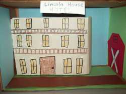 The Lincoln House Hotel