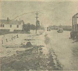 Lincoln Flood, 1947