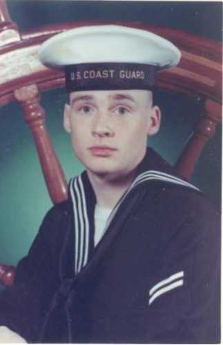 USCG Boot Camp Experience, Vietnam War era