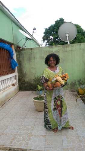 Portland cuisine supports health in West Africa
