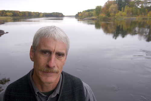 Restoring the Penobscot River