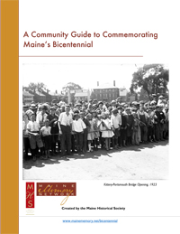 cover of community guide